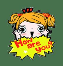 Noo dang (Sexy girl) sticker #14198950