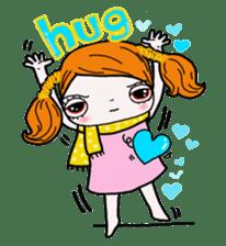 Noo dang (Sexy girl) sticker #14198955