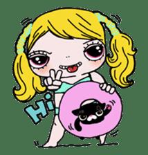 Noo dang (Sexy girl) sticker #14198956