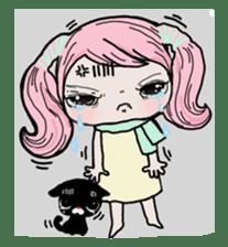 Noo dang (Sexy girl) sticker #14198964