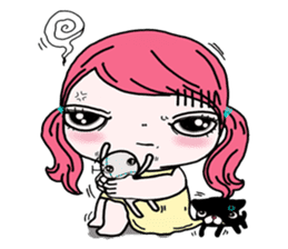 Noo dang (Sexy girl) sticker #14198965