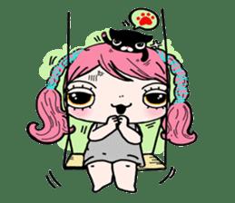 Noo dang (Sexy girl) sticker #14198969