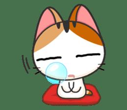 Gojill The Meow 4 sticker #14203662