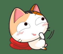 Gojill The Meow 4 sticker #14203668