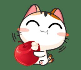 Gojill The Meow 4 sticker #14203672