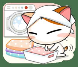 Gojill The Meow 4 sticker #14203678