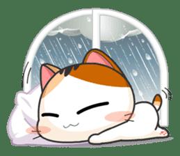 Gojill The Meow 4 sticker #14203681