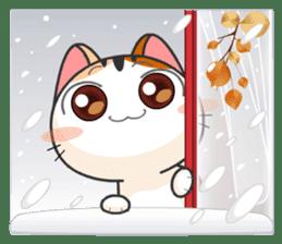 Gojill The Meow 4 sticker #14203690