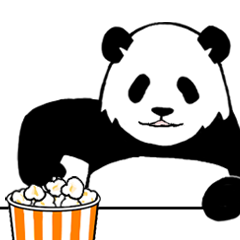 Pandan4(High speed Animated)