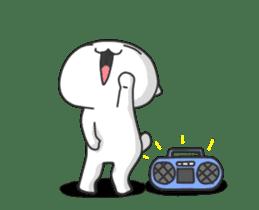 Pusaki Animated4 sticker #14223046