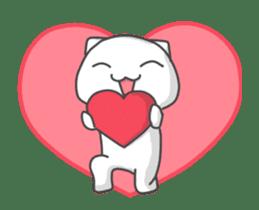 Pusaki Animated4 sticker #14223047