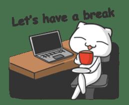 Pusaki Animated4 sticker #14223048