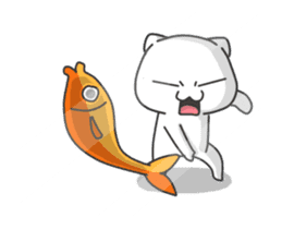 Pusaki Animated4 sticker #14223055