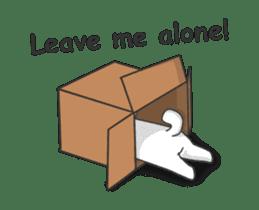 Pusaki Animated4 sticker #14223059