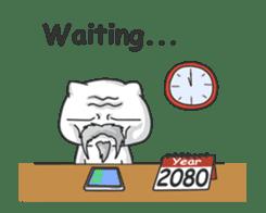 Pusaki Animated4 sticker #14223060