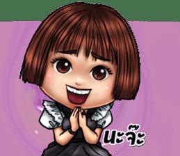 jintara poonlarp v.2 sticker #14223988