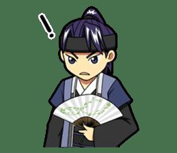Korean Prince 3 sticker #14245550
