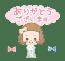 Animation sticker [Congratulations] sticker #14249698