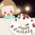 Animation sticker [Congratulations]
