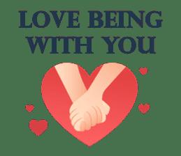 Intimate Us sticker #14250345