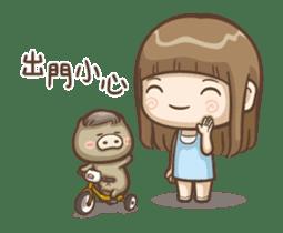 Misa hyper 4 sticker #14267454