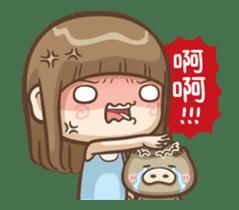 Misa hyper 4 sticker #14267461
