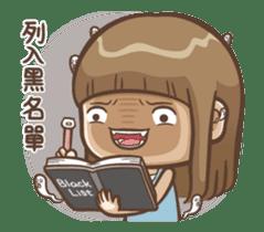 Misa hyper 4 sticker #14267462