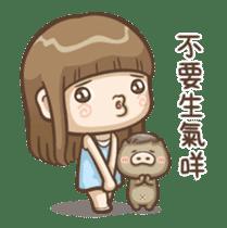 Misa hyper 4 sticker #14267464