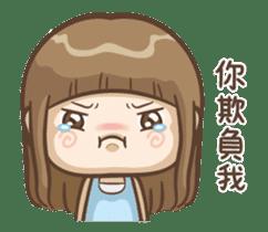 Misa hyper 4 sticker #14267466