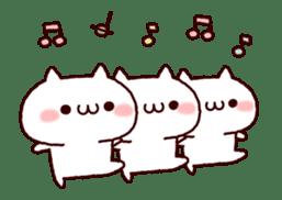 Cat organizations animation! sticker #14284440