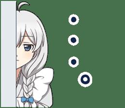 SEN-GOKU-SHI sticker #14289999