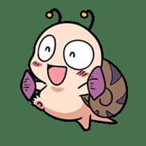 Animated Tumurin VOL.2 sticker #14296214
