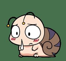 Animated Tumurin VOL.2 sticker #14296215