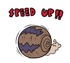 Animated Tumurin VOL.2 sticker #14296218