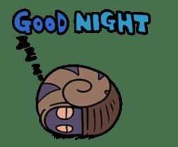 Animated Tumurin VOL.2 sticker #14296222