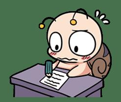 Animated Tumurin VOL.2 sticker #14296224