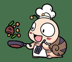 Animated Tumurin VOL.2 sticker #14296226