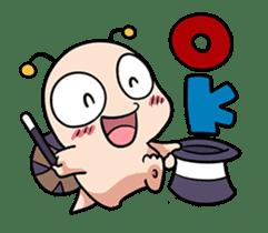 Animated Tumurin VOL.2 sticker #14296228