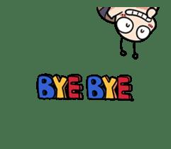 Animated Tumurin VOL.2 sticker #14296229