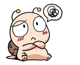 Animated Tumurin VOL.2 sticker #14296236