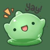 Slime Monogatari sticker #14310783