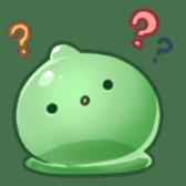 Slime Monogatari sticker #14310786