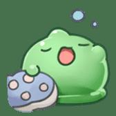 Slime Monogatari sticker #14310791