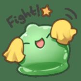 Slime Monogatari sticker #14310792