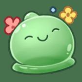 Slime Monogatari sticker #14310793