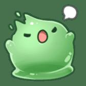 Slime Monogatari sticker #14310795