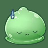 Slime Monogatari sticker #14310797