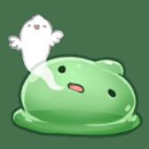 Slime Monogatari sticker #14310798