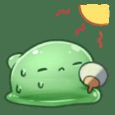 Slime Monogatari sticker #14310800
