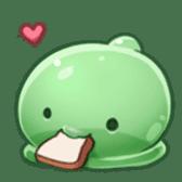 Slime Monogatari sticker #14310802